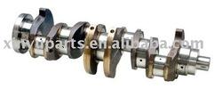 Auto Engine Crankshaft