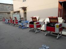 Co2 Wood acylic laser cutting machine price in China