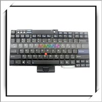 Wholesale! For IBM Thinkpad Keyboard Layout -N7208BL