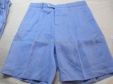 Apparel QC inspection/ Quality inspector/ Pants/ Garments