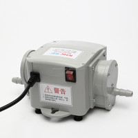 biogas booster pump for Methane cooker