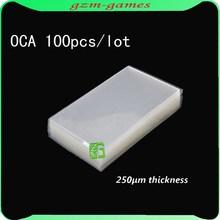 for Mitsubishi 250um OCA for Samsung Galaxy S4 I9500 Optical Clear Adhesive For LCD Refurbishment