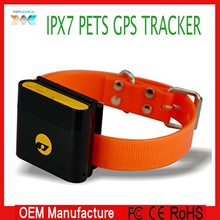 LKGPS LK106B Newest Easy Install GPRS GSM GPS gps dog tracker /cat pets 4P Waterproof IPX7 Tracking on APP