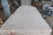 Chinese cheap flamed granite G682