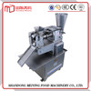 Automatic electrical commercial ss material high efficiency dumpling making machine
