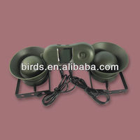 CP-391 animals sounds mp3,hunting speaker for ducks