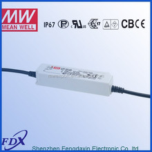 Meanwell LPF-25D-12 25w led driver 12v smps