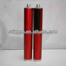 High Quality Aluminium Tube Hair Color