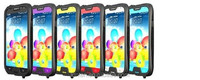 Original iPega IP67 Waterproof Shockproof Cover Case For Samsung Galaxy S3/S4 i9300/i9500 Wholesale PG-SI019