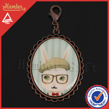 Beautiful doll pendant necklace Provider