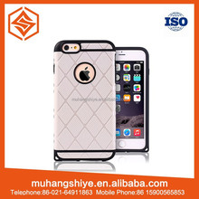 Custom universal case cover for iPhone6 4.7 inch cell phone
