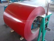 RAL9016 thick steel sheet Prepainted Rolled steel Coil metal roofing