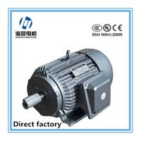 Y series (IP23) waterproof submersible electric motors low speed wind alternator 20kw wind generator