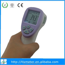 Infrared ear thermometer digital non-contact clinical thermometer features
