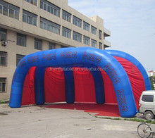 Printed Inflatable Advertising Tent/Inflatable Canopy Tent