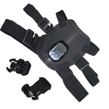 hottest NEw G o pro dog harness mount for dog accessories set, G0pro dog mount, G0pro fetch dog harness for animal harness.