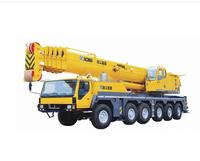 XCMG Hydraulic Crane/QY16B.5 16 ton truck crane for sale