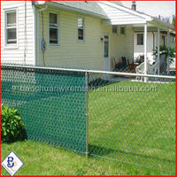 2014 new product new type Aluminum Slats for Chain Link Fence