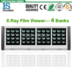 45mm thickness ultrathin LED backlit x ray film viewer