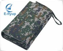 good quality smartphone solar panel, solar energy outdoor, folding solar cellphone charger
