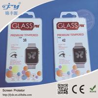 Anti-scratch screen protector, high definition screen guard for watch screen protector