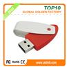 New gift swivel wholesale usb flash drive bulk buy from china