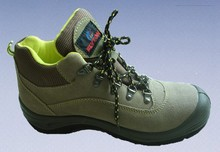2015 new design safety shoes style popular in Mid-East,South America markets