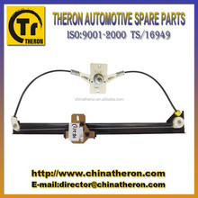 power window regulator assembly fiat uno manual 4door front window lifter auto spare parts 50003666 50003667