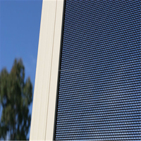 Bulletproof Stainless Steel Wire Mesh Screen/ Fly or Mosquito Screen