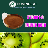Huminrich Humate Blended And Balanced Hydroponic Nutrients Humic-Fulvic Acids