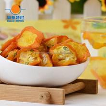 chinese herb tea mandarin orange fruit tea