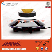 New Arrival Customized Advertising Long Service Life Good Shop Assistant Magnetic Levitation Plane