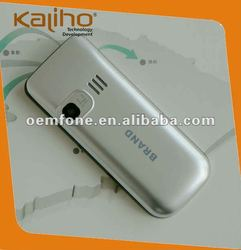 china lowest price 2 sim mobile phone cellular K119