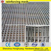Welded reinforcement mesh with 150 *200 mesh opening in 10mm steel rods used for concrete trench mesh