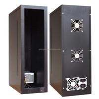 13Bay CF USB Hard Drive SD CD DVD Blu-Ray Chasis Duplicator Tower Case With 600W Professional Duplicator Power Supply