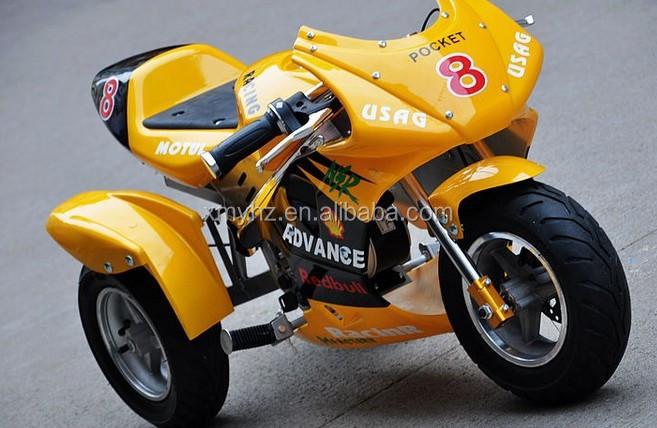 2015 hot sell electric pocket bike(PB-001)