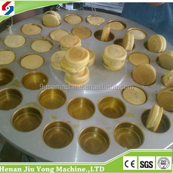 cake icing machine