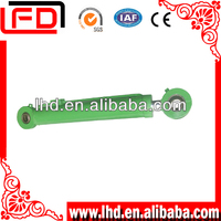 Single Acting Three Stage hoist hydraulic cylinder for sale