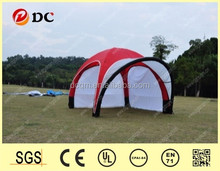 Catch eyes fresh single layer camping tent for 2014