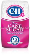 C&H Granulated White Pure Cane Sugar 4Lbs
