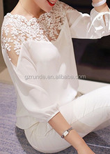 Women's Clothing, Women Tops, 2015 Hot New Design Sexy Lady Blouses