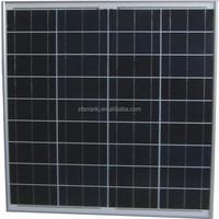 Solar power panel 100W small PV modules