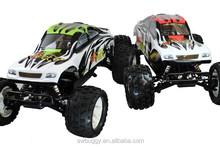 1:5 Gas RC Car High Speed Gas Off Road Truggy 2WD RC Racing Car 30cc HOT sale RC Toy