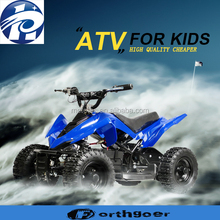 Hot sale buggy car 50cc mini quad atv for kids For Kids with CE