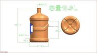 5 gallon pet water bottle,3 gallon PET bottle,pet bottle manufacturers