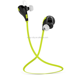 New fashion Quality CSR Earphone with Korea Imported Microphone latest bluetooth wireless headphone for girls