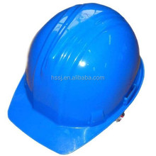 2015 best selling HDPE industrial safety helmet at economic price Best selling blue safety helmet for sales