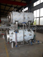 Spray type high temperature and high pressure sterilization pot (full automatic type)