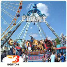 Best selling amusement theme park rides viking galleon rides/pirate ship for sale
