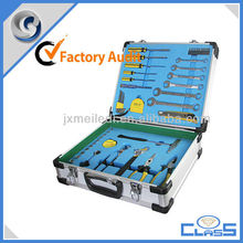 2015 hot sale NEW-1 High Quality Tools Multi-function PS Custom Aluminum Tools Box